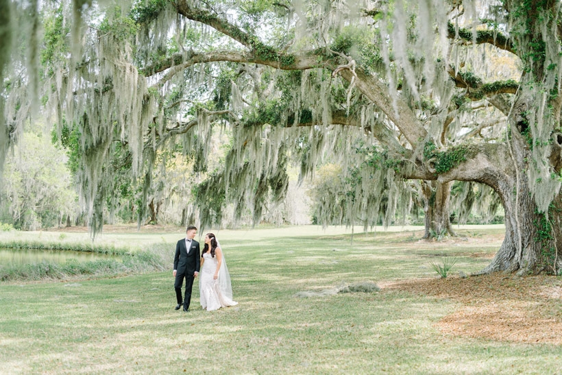 What Are The Most Popular Wedding Dates In Charleston For 2020?